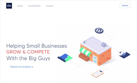 Awesome Motive - Most Influential WordPress Business
