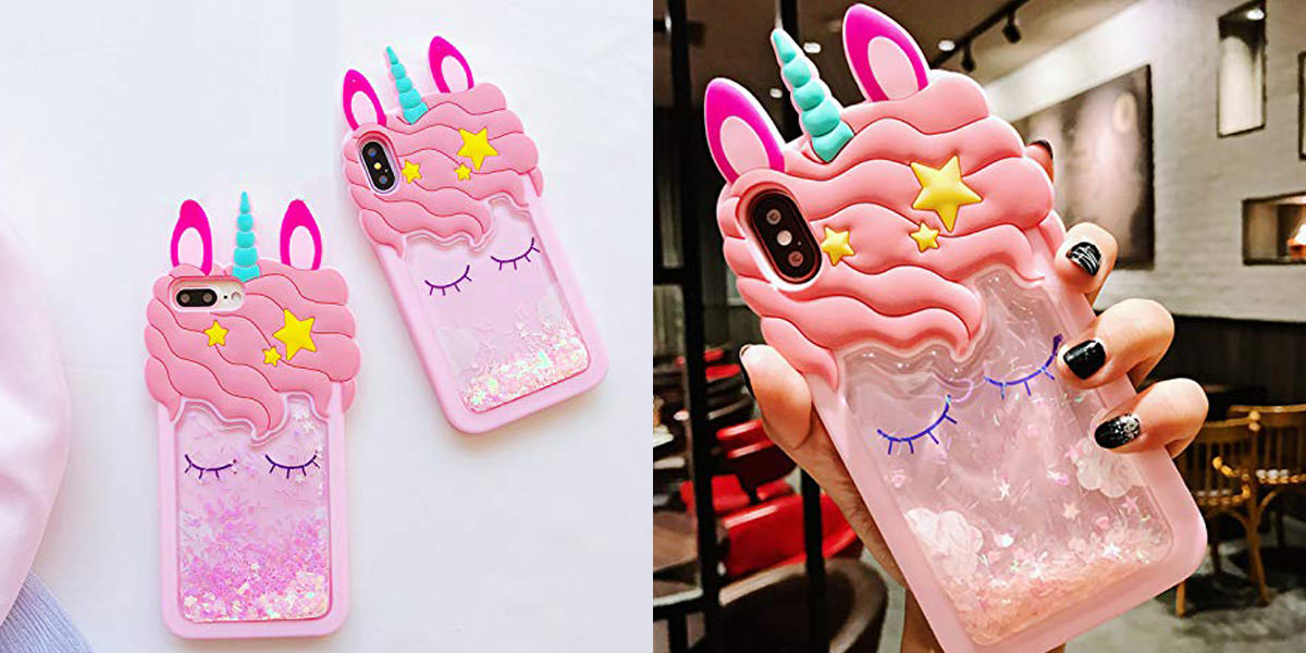 cute-unicorns-phone-case