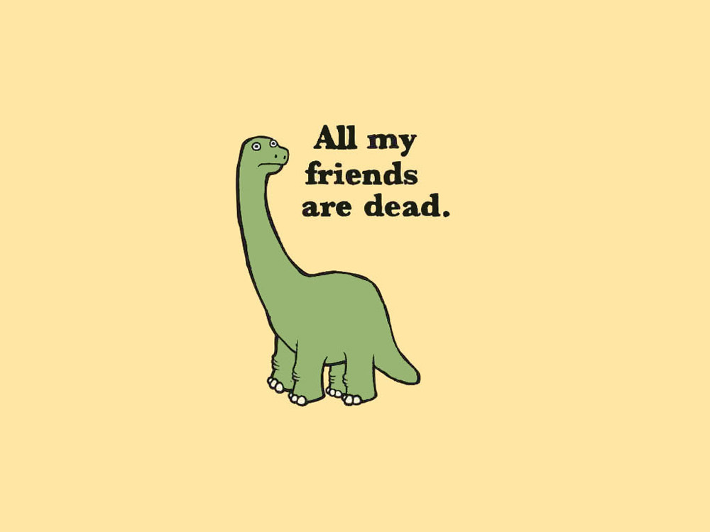 dinosaur-minimalism