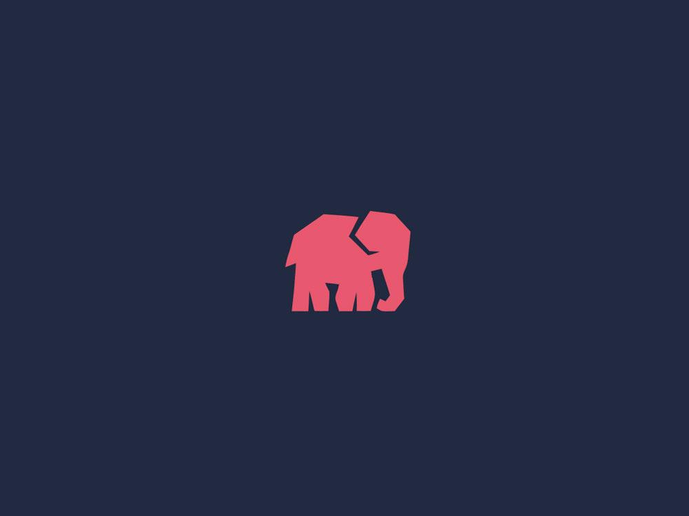 elephant-minimalism