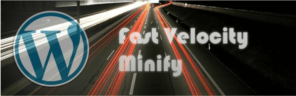 The Fast Velocity Minify plugin.