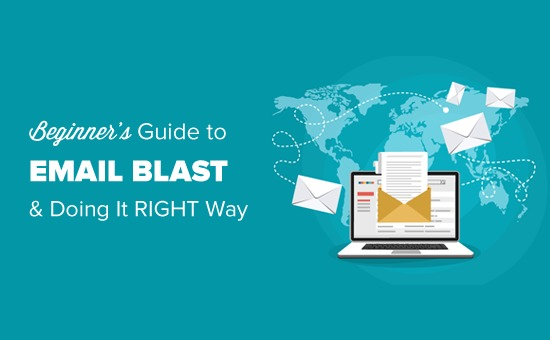 What is an Email Blast? How to Do an Email Blast