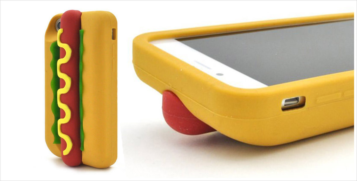 hotdog-iphone-case