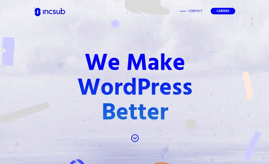 IncSub - Successful WordPress Theme and Plugin Company