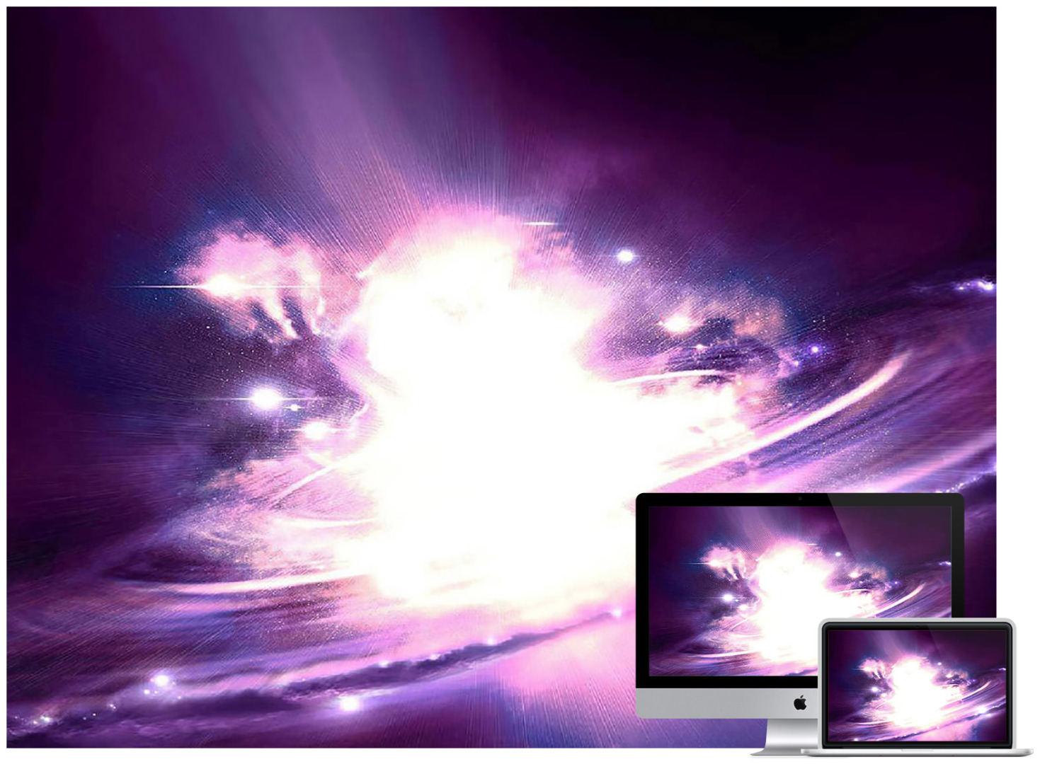 purple-galaxy