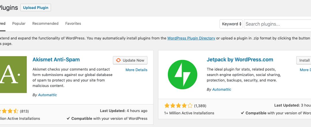 Best Practices To Prevent WordPress Plugins From Breaking Your Website
