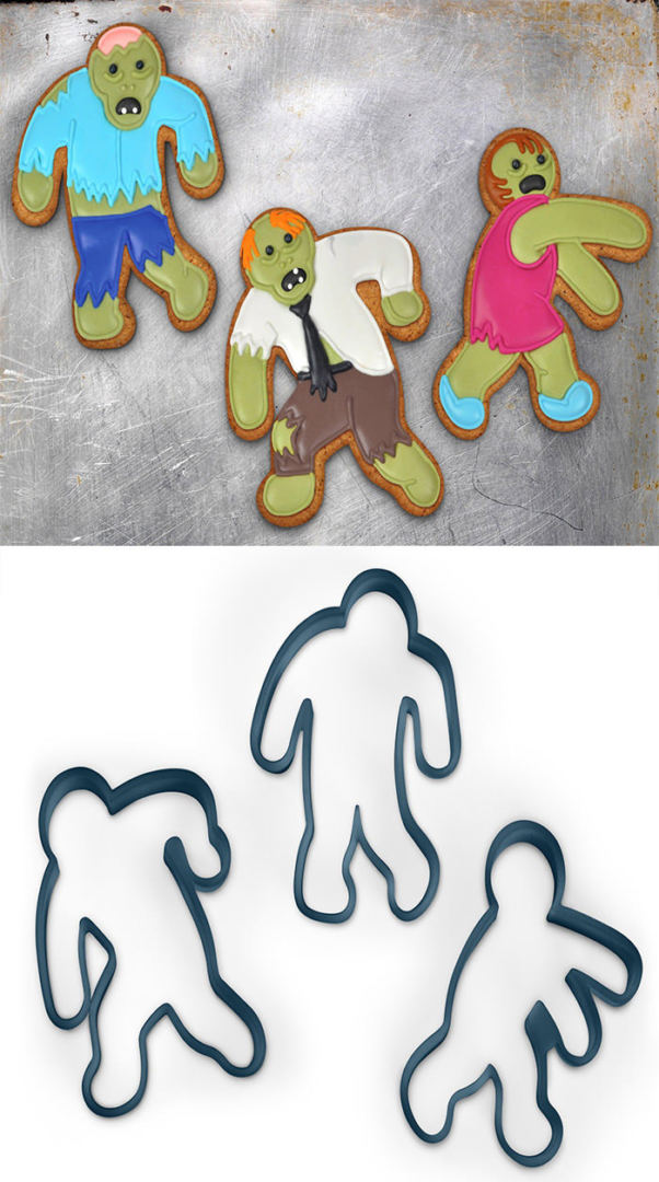 creative cookie cutters