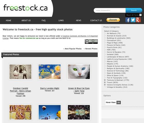 FreeStock