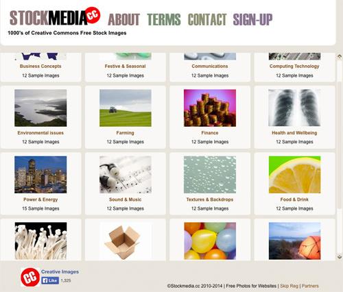 StockMedia