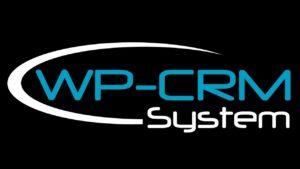 WP CRM System WordPress plugin