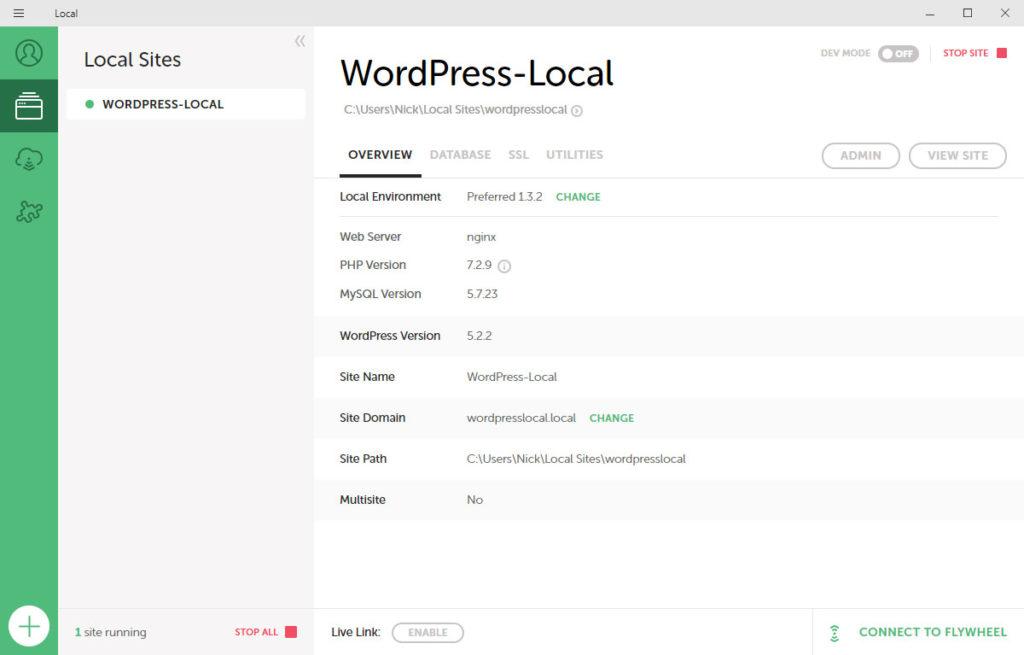general wordpress development tools