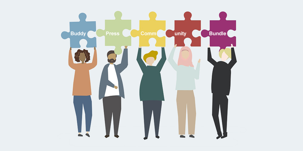 Build a Social Network with the BuddyPress Community Bundle