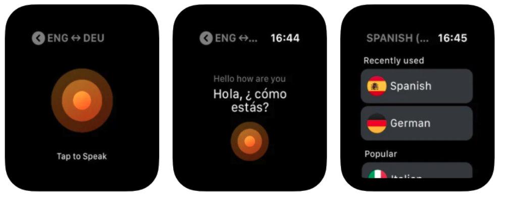 Translate Converse