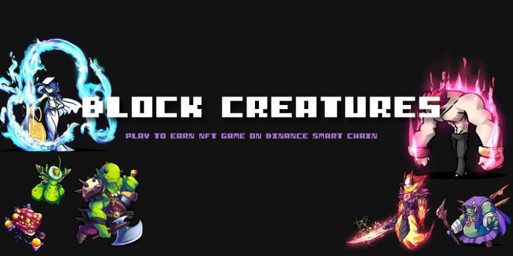 Block Creatures