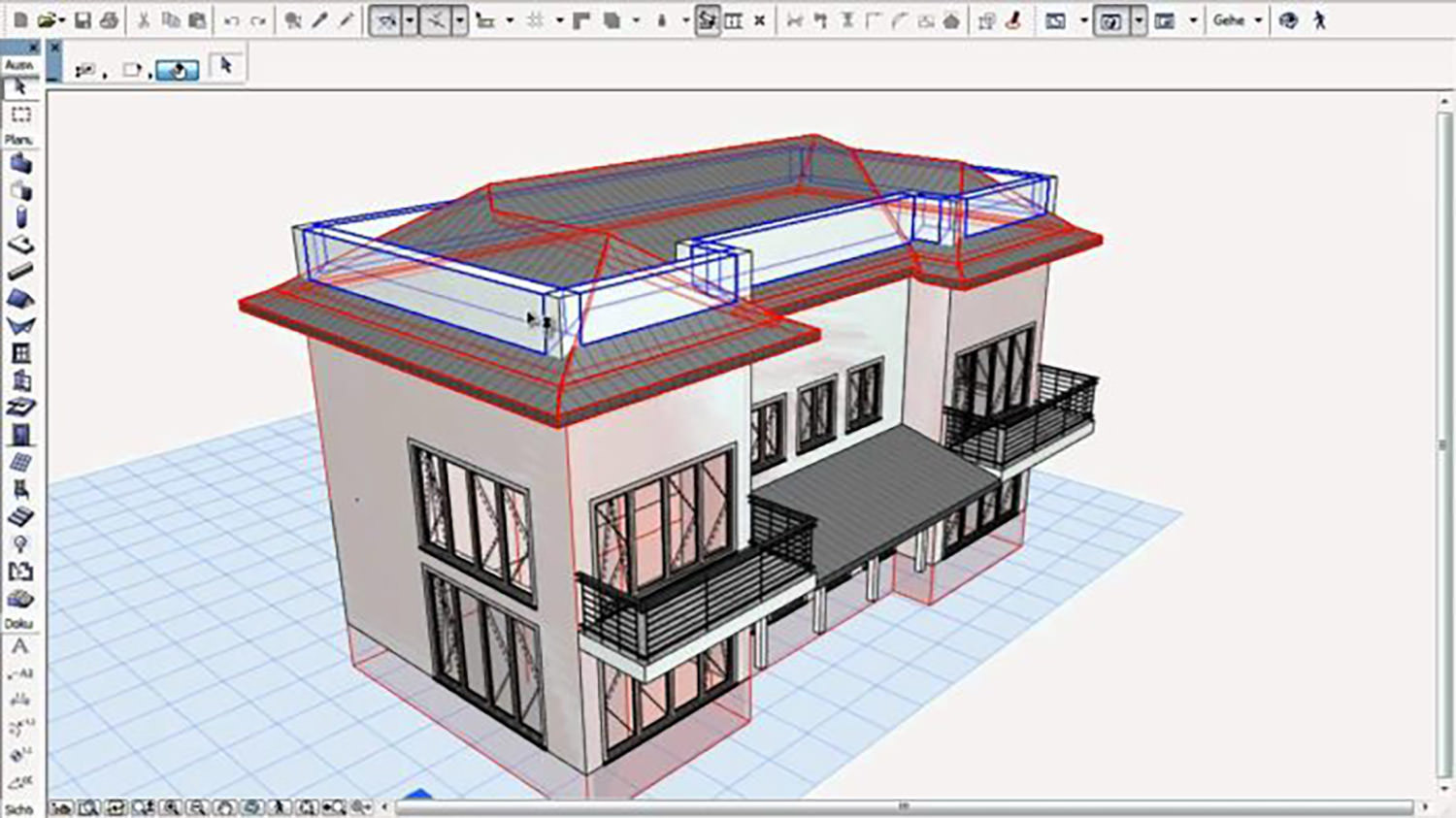 ArchiCAD by Graphisoft