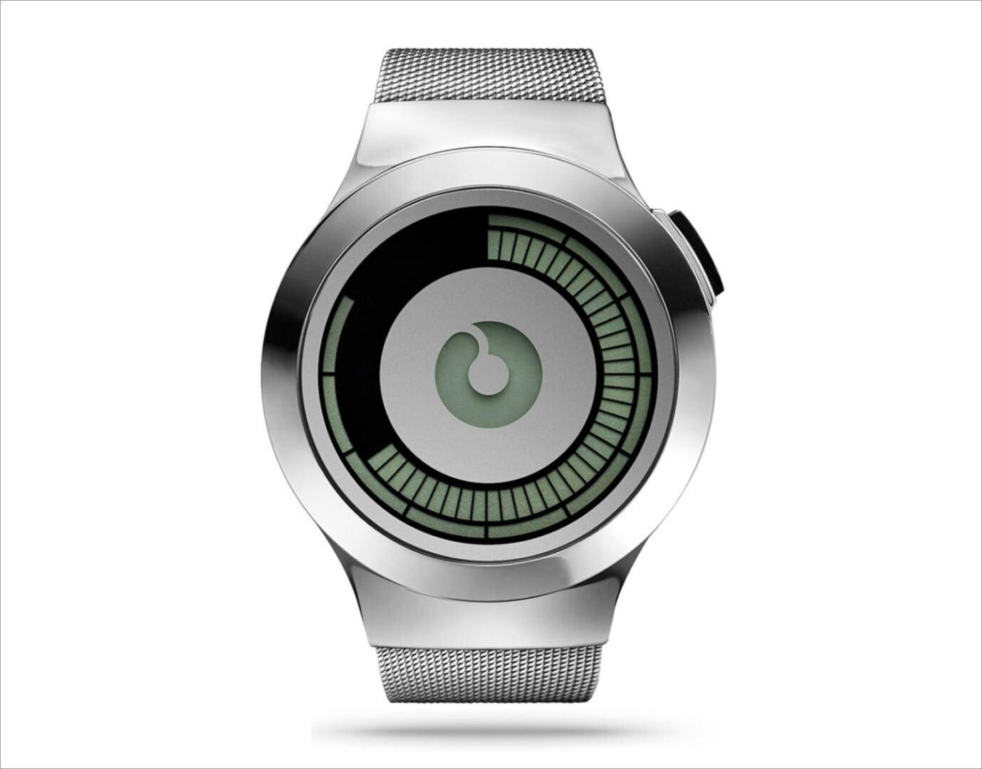 Saturn Silver