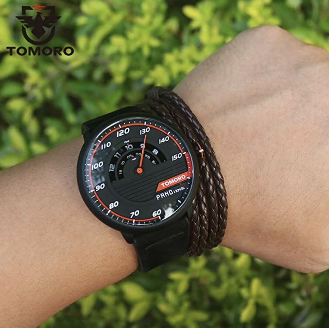 TOMORO Original Watches