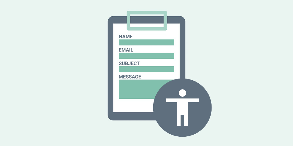 How to Create Accessible Web Forms for WordPress