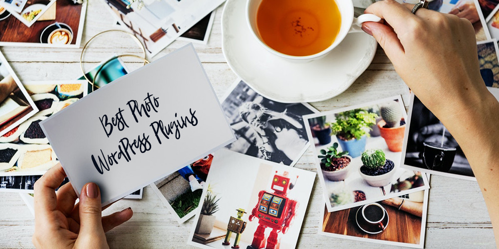 Best WordPress Photo Plugins
