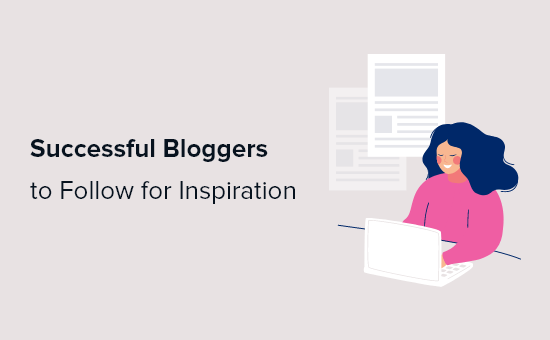 40+ best blog examples of 2021 - successful bloggers to follow for inspiration