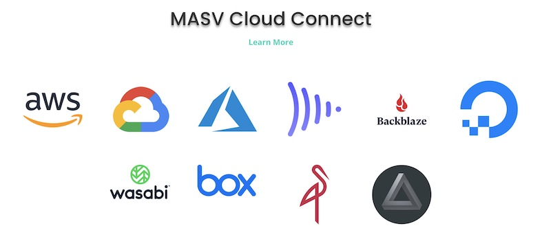 masv-integrations