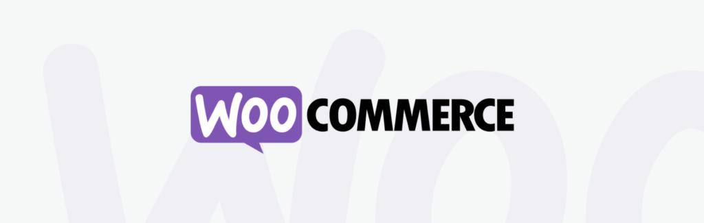 The WooCommerce eCommerce platform.