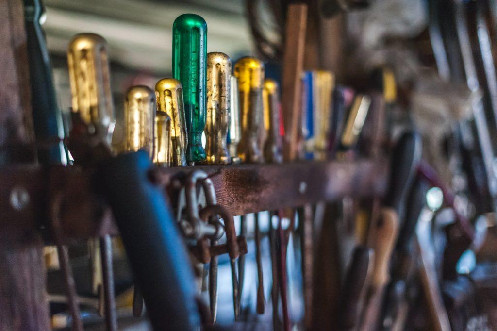 wordpress maintenance tools