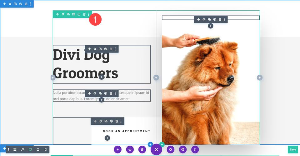 doggo image to change with hover