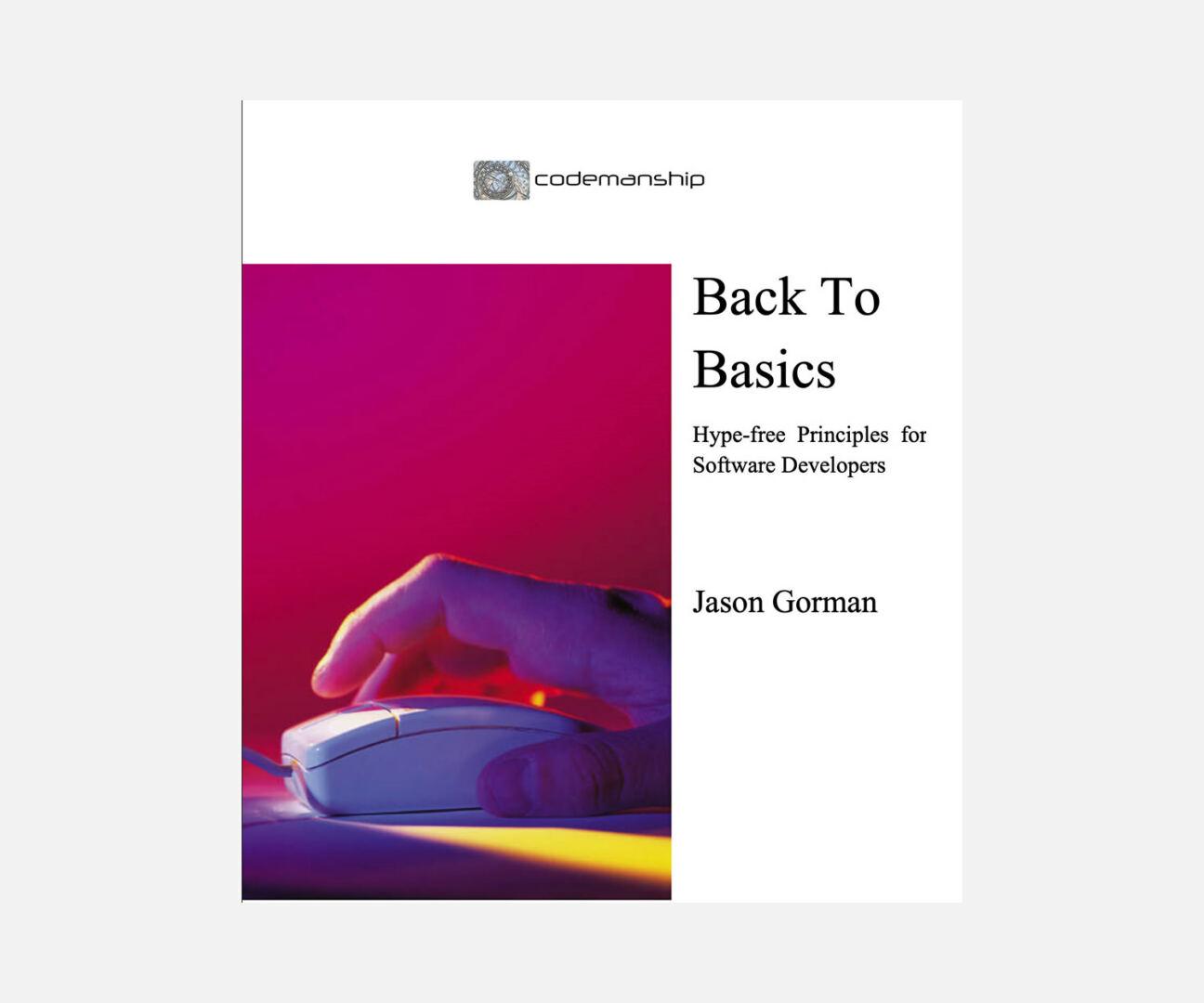 Back-To-Basics