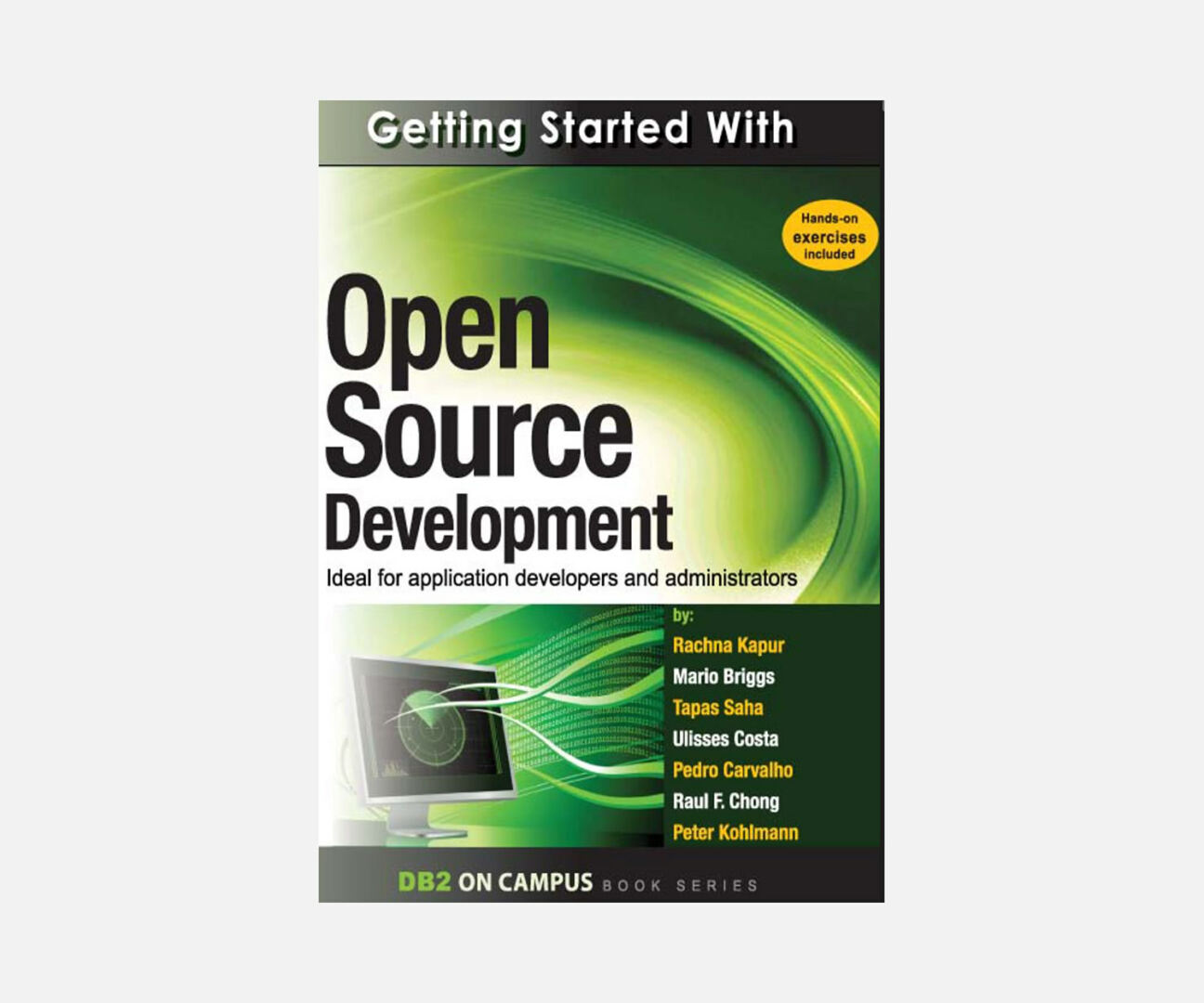 Getting-Started-With-Open-Source-Development