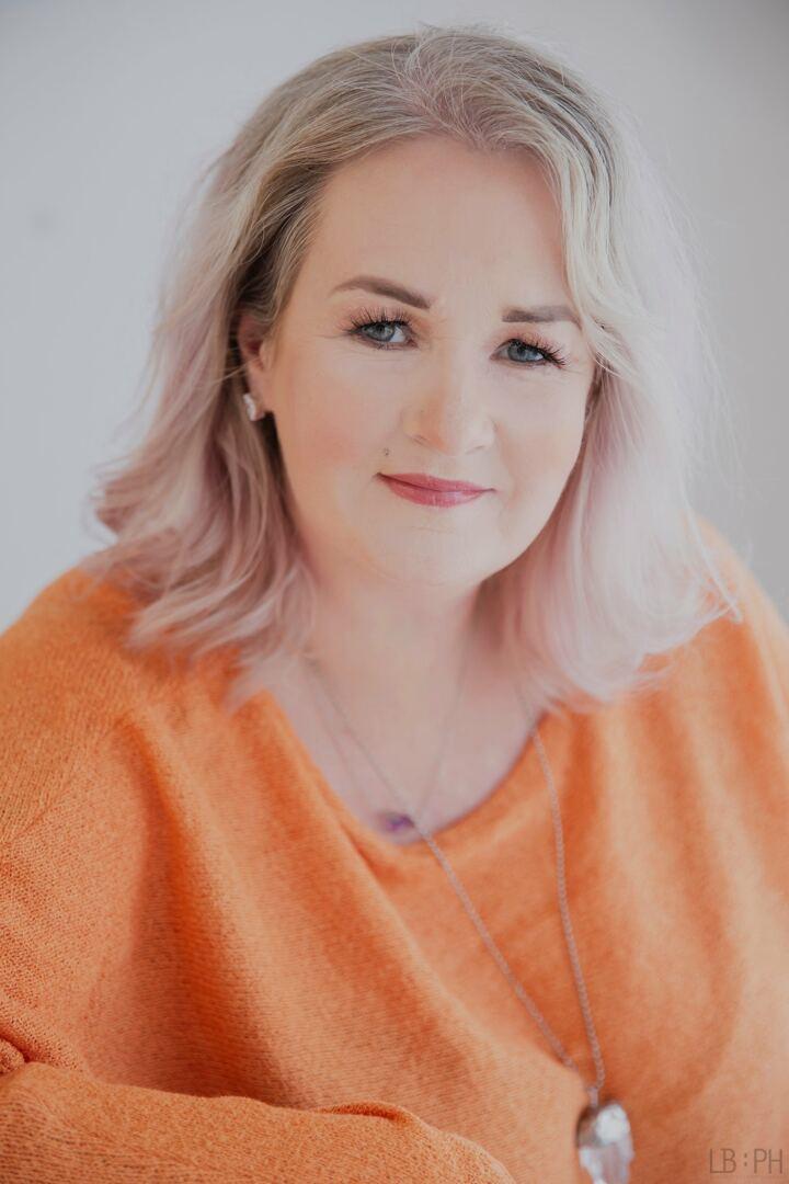 Lisa Hewitt