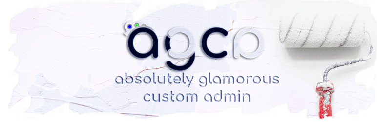 absolutely glamorous custom admin