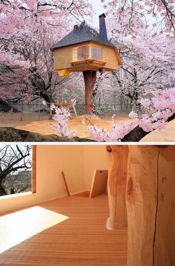 teahouse tetsu japan