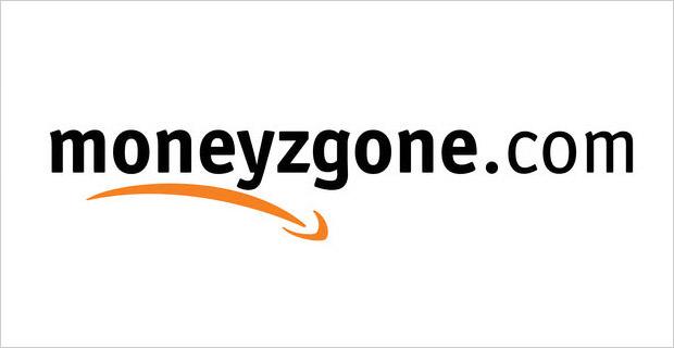 amazon.com - moneyzgone.com