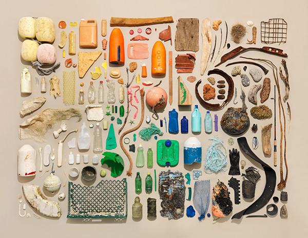 beachcombing-organized-neatly