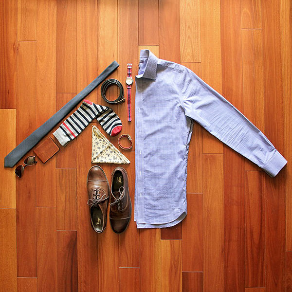 clothes-organized-neatly