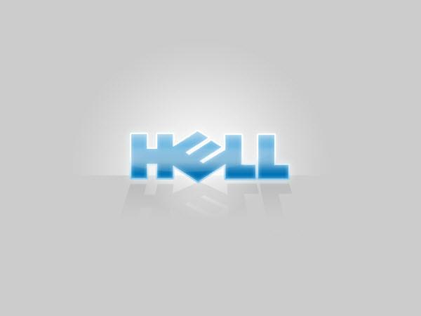 dell - hell