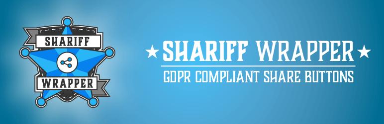 shariff wrapper