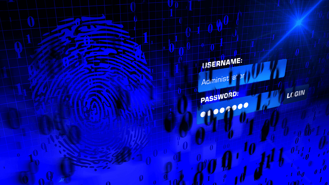 Use strong passwords