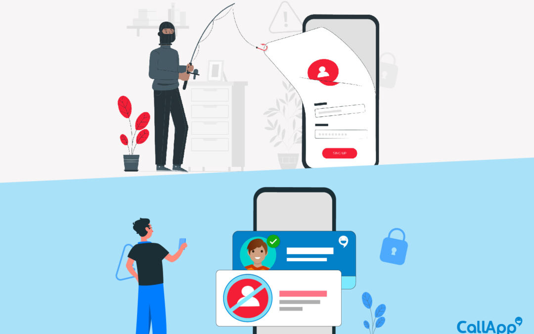 Save Yourself Against Call Scams With CallApp