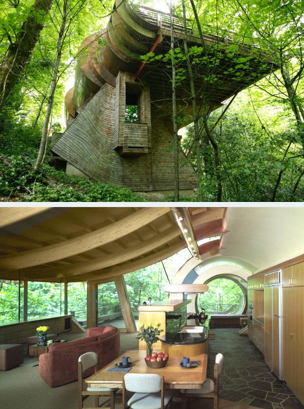 wilkinson residence