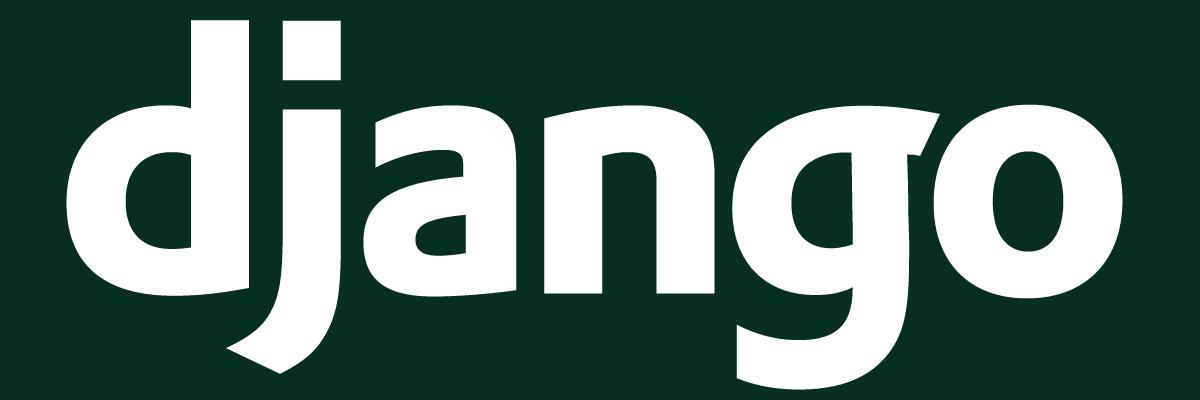 Django logo.