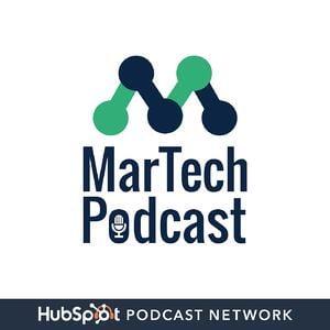 MarTech Podcast | Best Marketing Podcasts