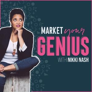 Market Your Genius Podcast | Best Marketing Podcasts