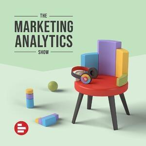 Marketing Analytics Show | Best Marketing Podcasts