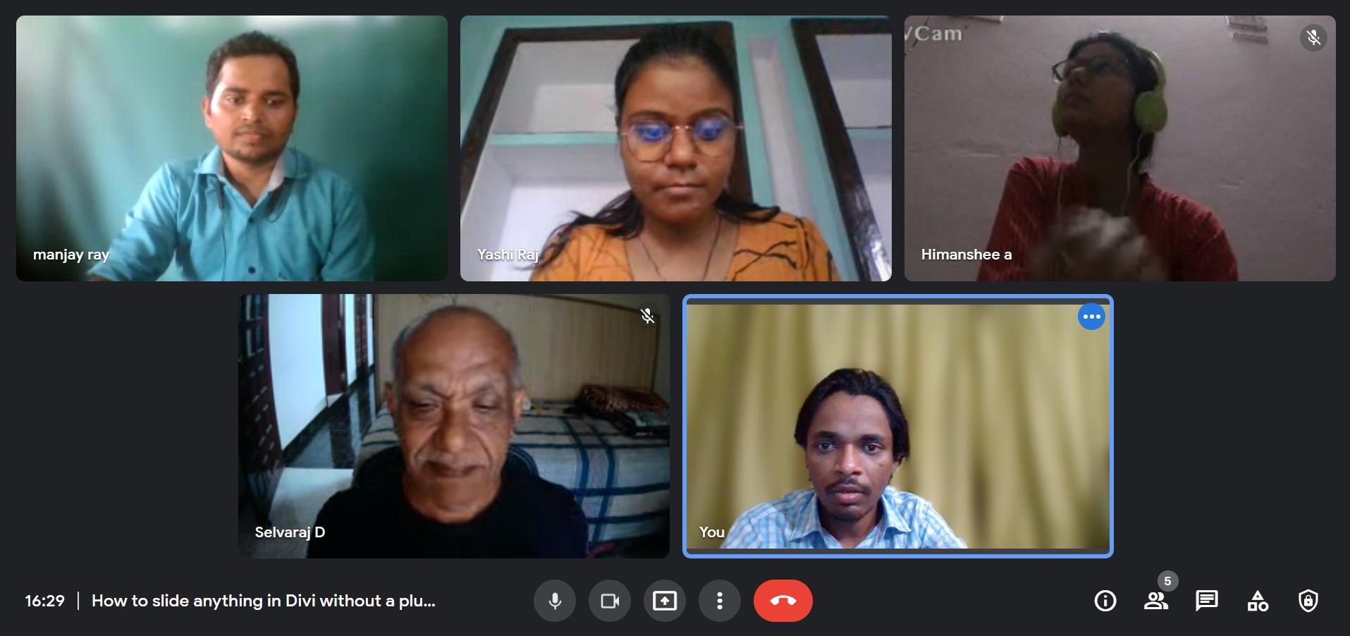 Divi Kolkata sept 21