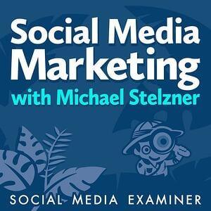 Social Media Marketing Podcast | Best Marketing Podcasts