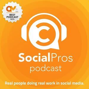 Social Pros Podcast | Best Marketing Podcasts
