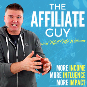 The Affiliate Guy | Best Marketing Podcasts