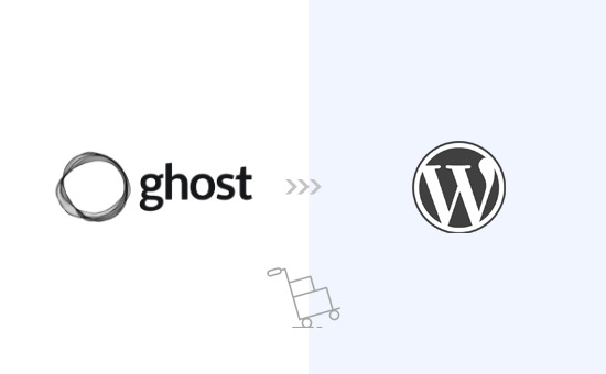 Moving from Ghost to WordPress